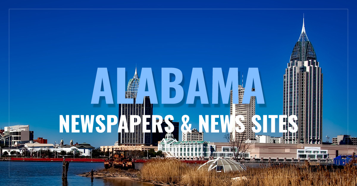 Alabama Newspapers
