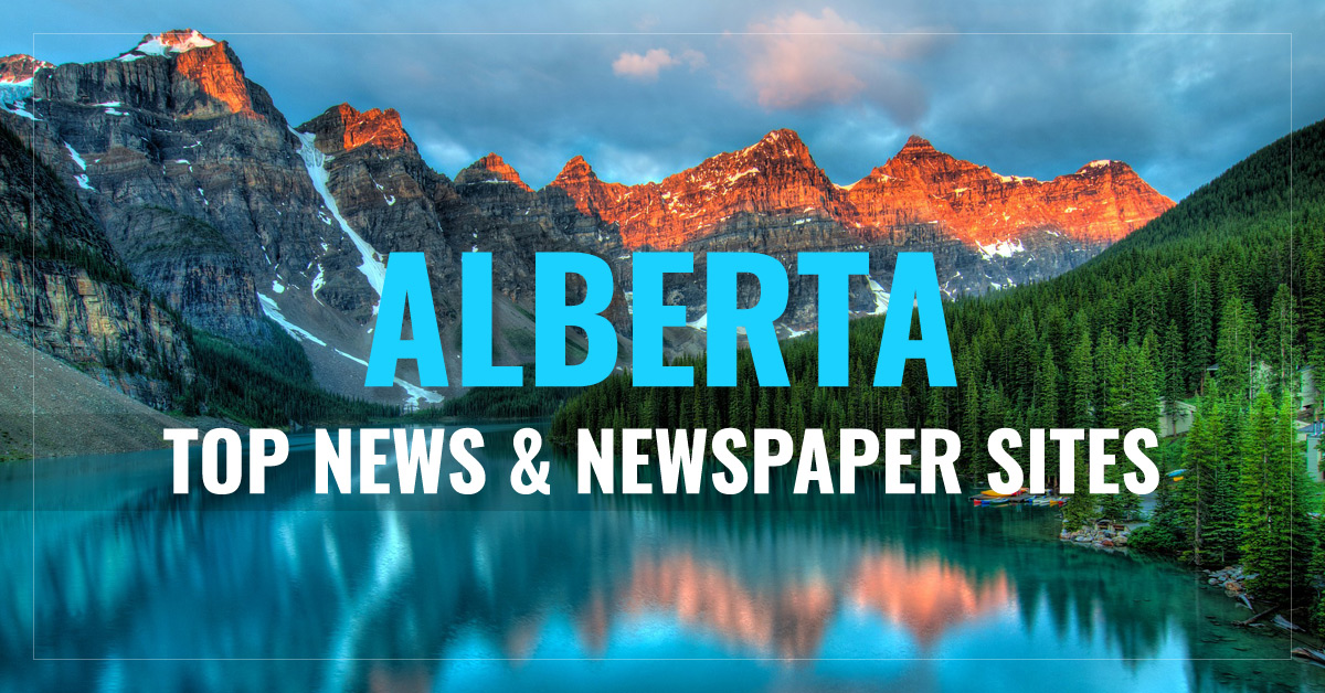 Alberta Newspapers