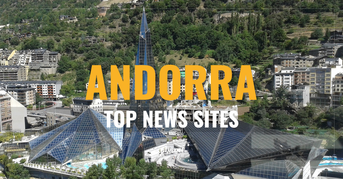 Andorra Newspapers & News Media