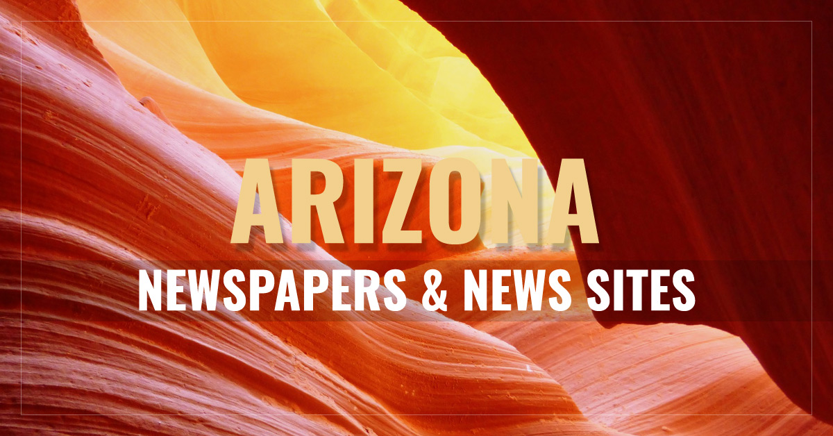 Arizona Newspapers
