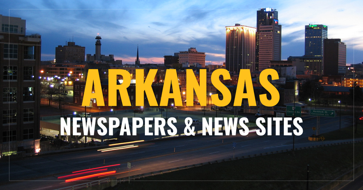 Arkansas Newspapers
