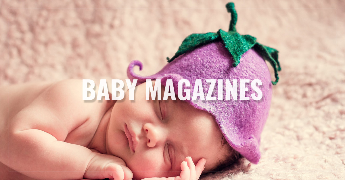 Best Baby Magazines  -  National Geographic Little Kids,  Highlights,  Thomas & Friends,  Zootles and more  - AllYouCanRead.com