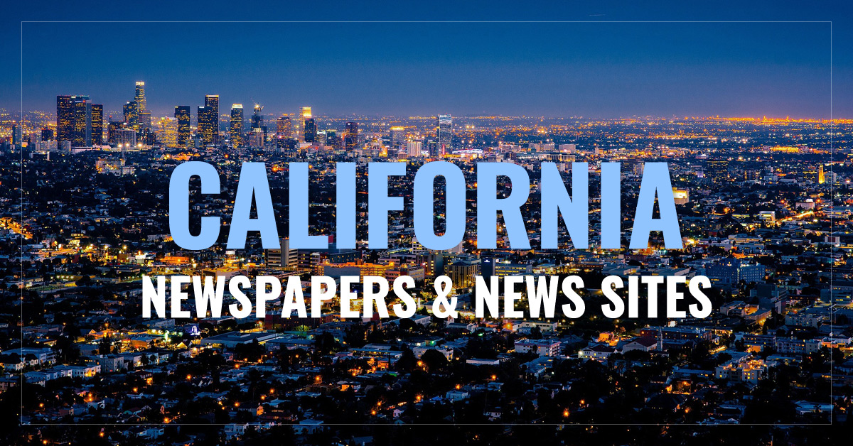 California Newspapers