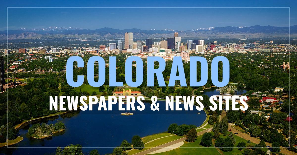 Colorado Newspapers