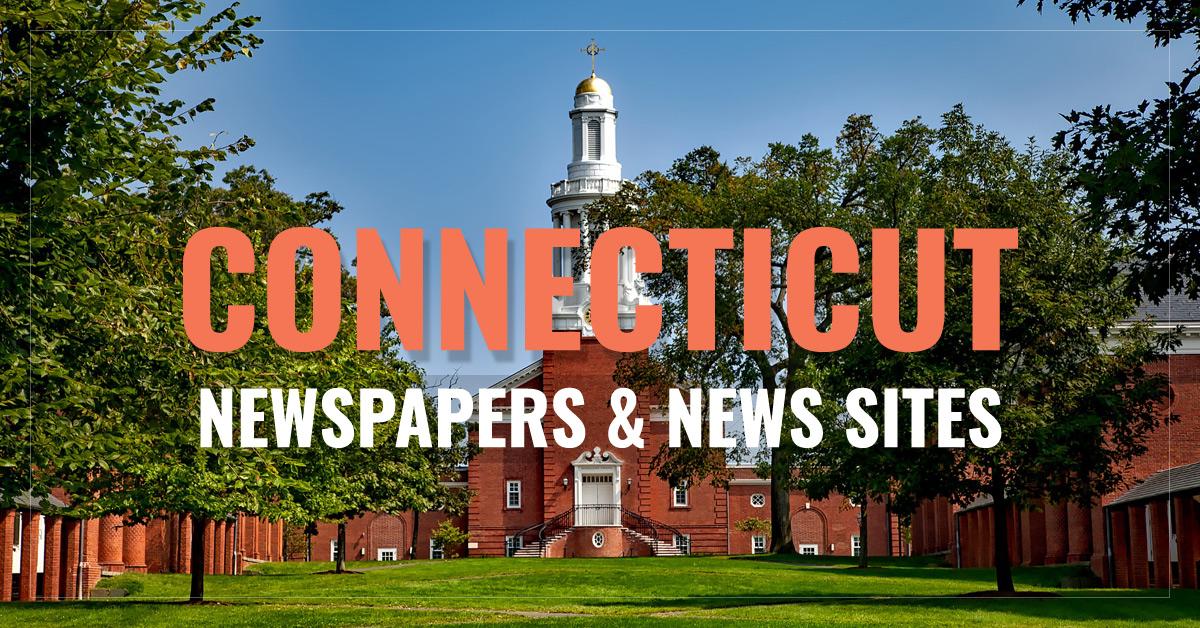 Connecticut News Media