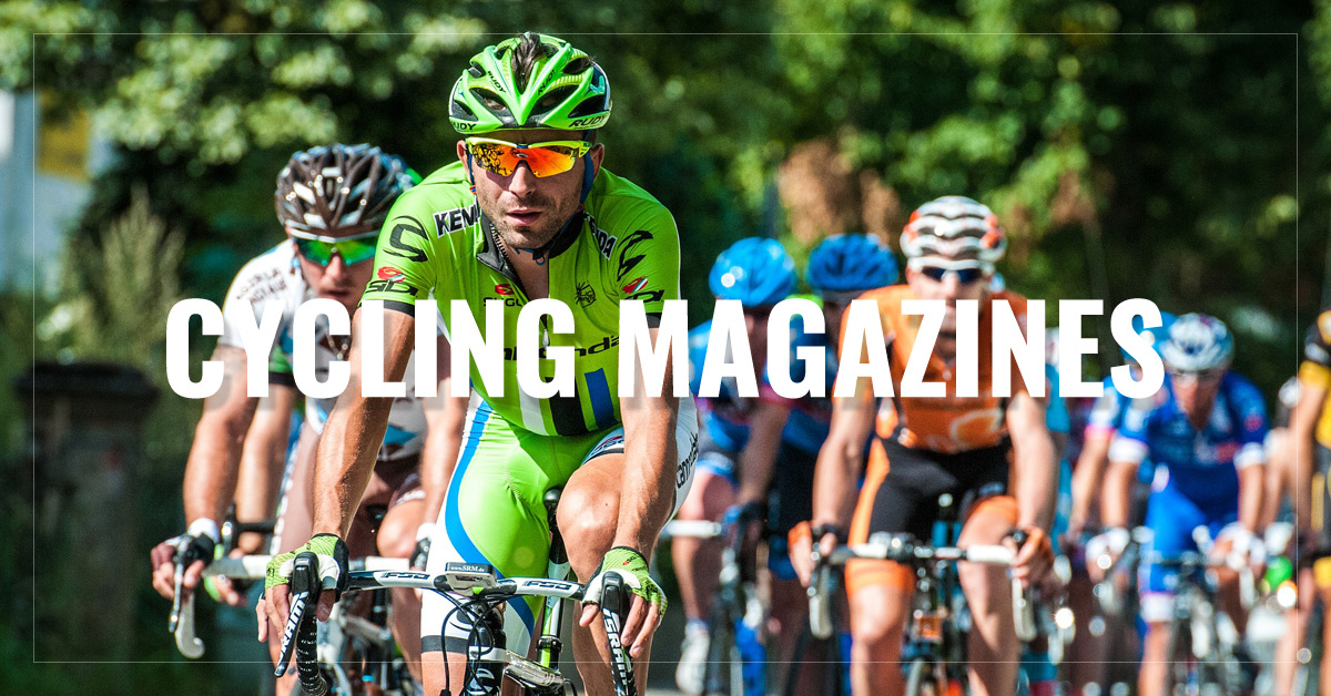 Top 10 Cycling Magazines
