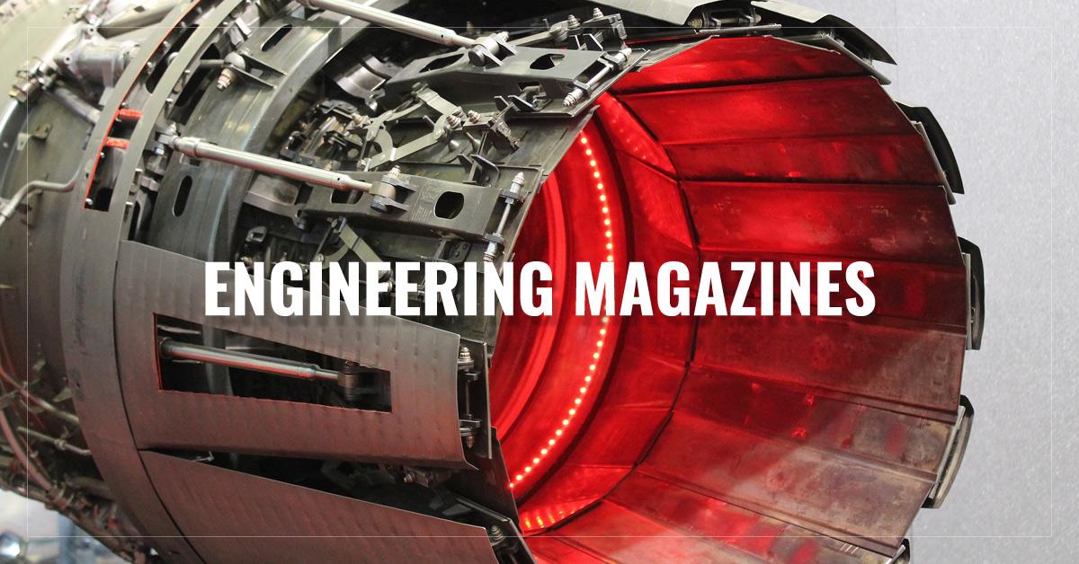 Engineering Magazines