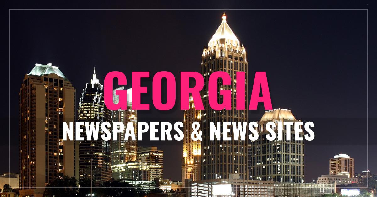 Georgia Newspapers