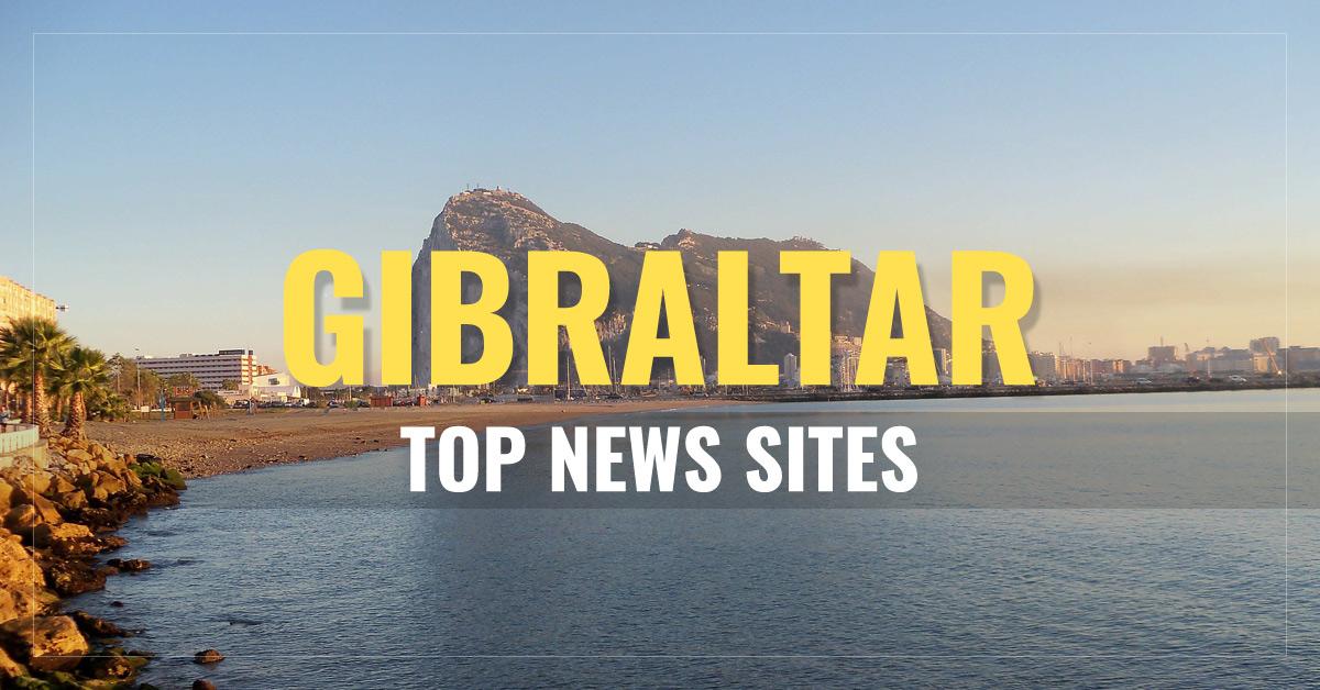 Gibraltar Newspapers & News Media