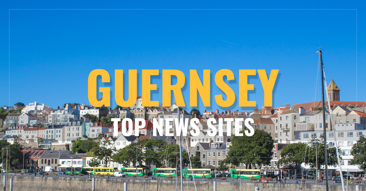Guernsey Newspapers & News Media