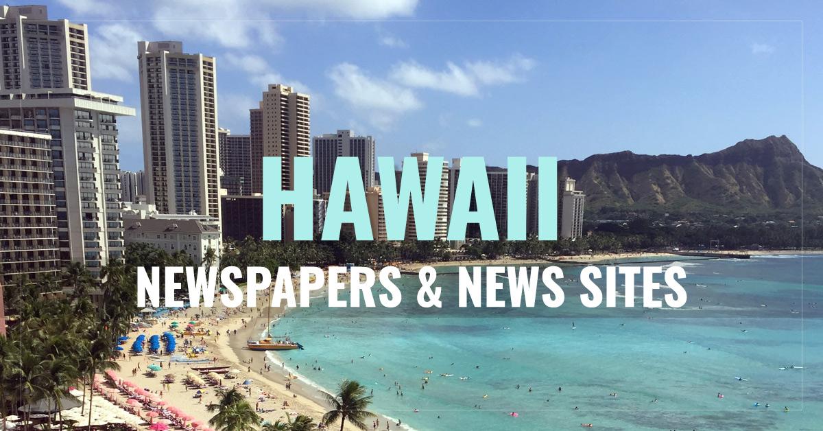 Hawaii News Media