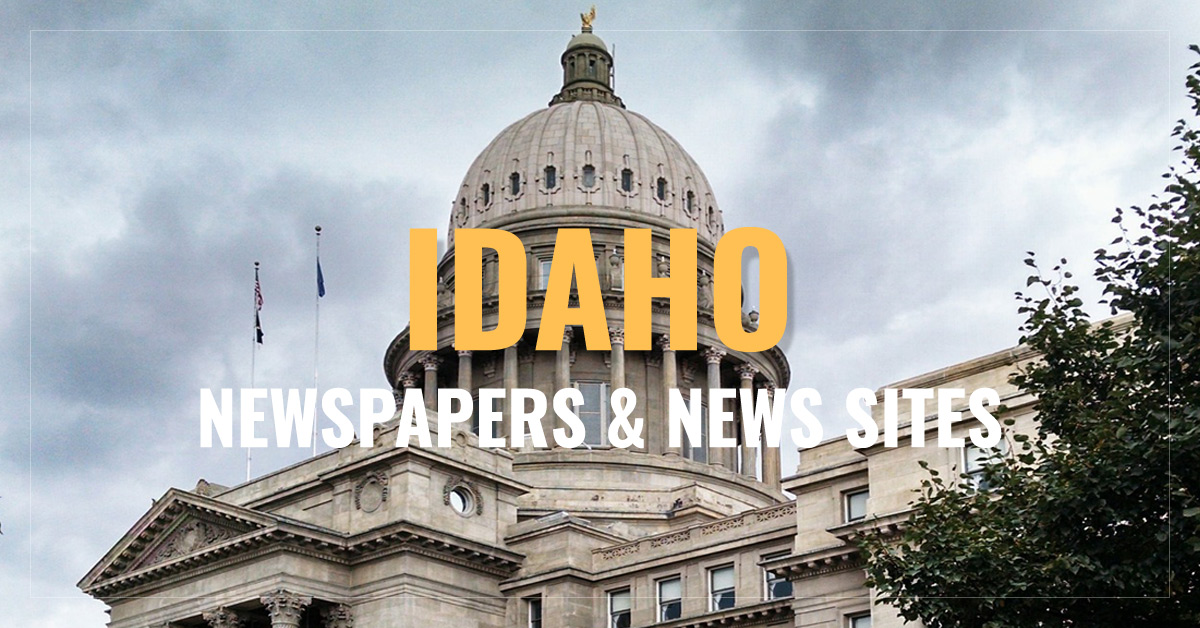 Idaho Newspapers