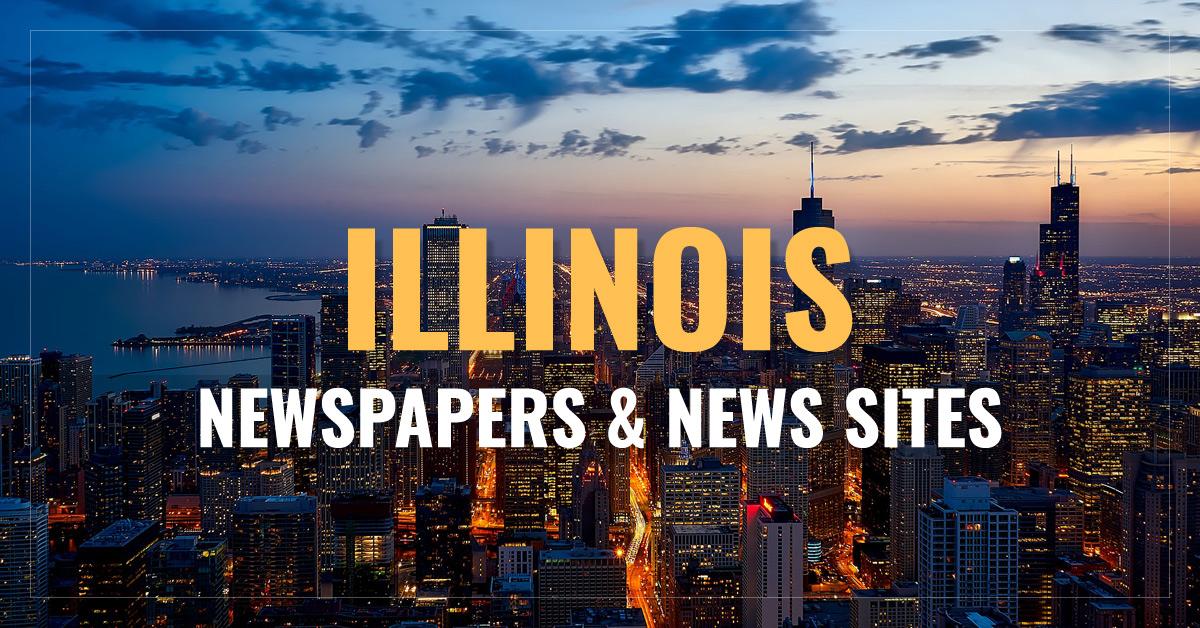 Illinois News Media