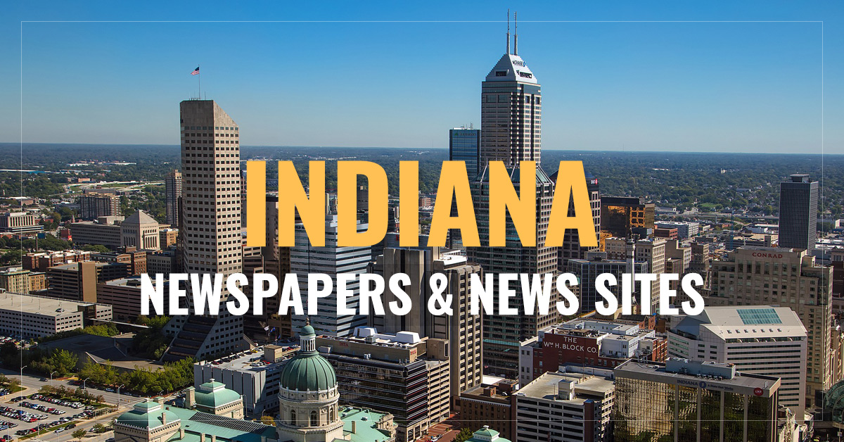 Indiana Newspapers