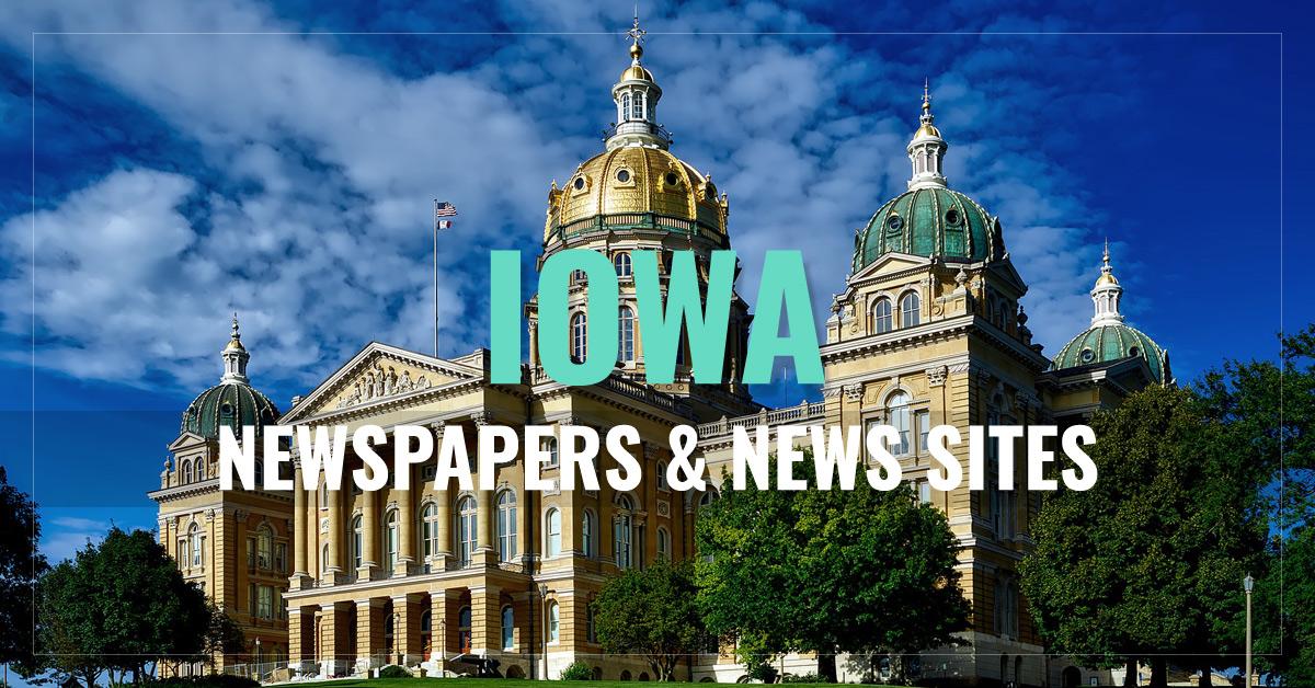 Iowa News Media
