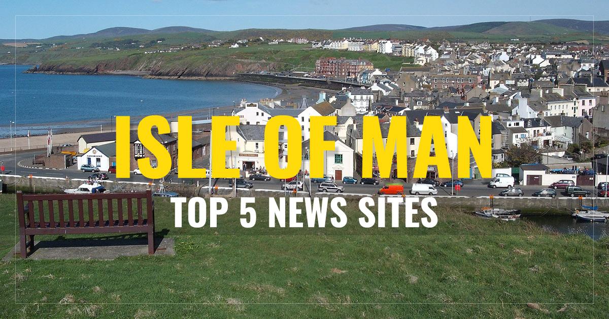 Isle of Man Newspapers & News Media