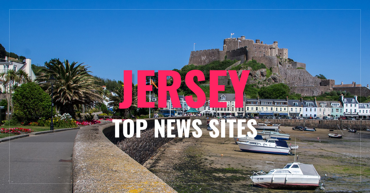 Jersey Newspapers & News Media