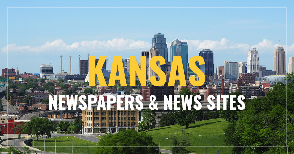 Kansas Newspapers