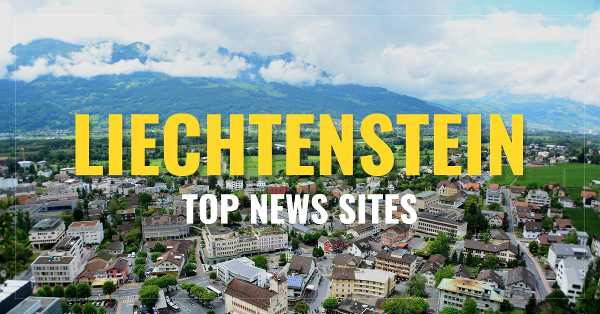 Liechtenstein Newspapers & News Media