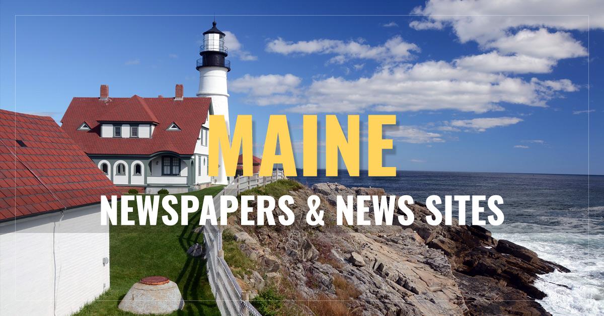Maine Media