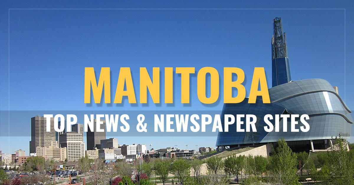 Manitoba Media