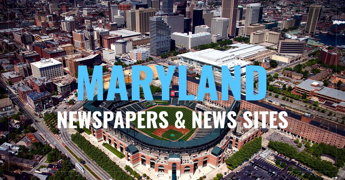 Maryland Newspapers