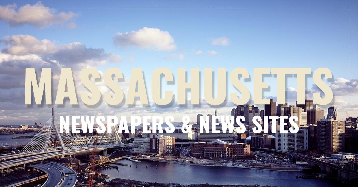 Massachusetts Newspapers