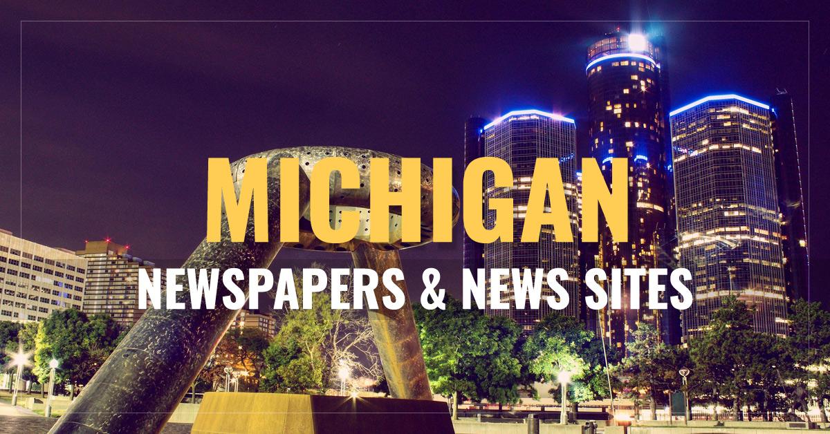 Michigan News Media