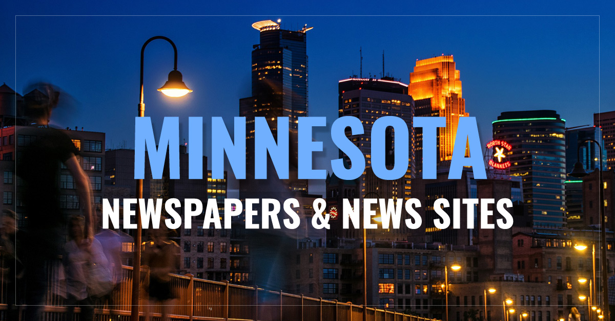 Minnesota Local News