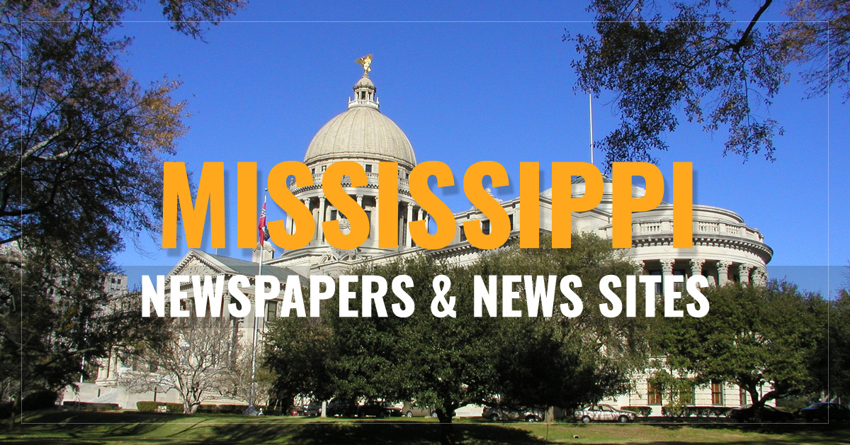 Mississippi Newspapers