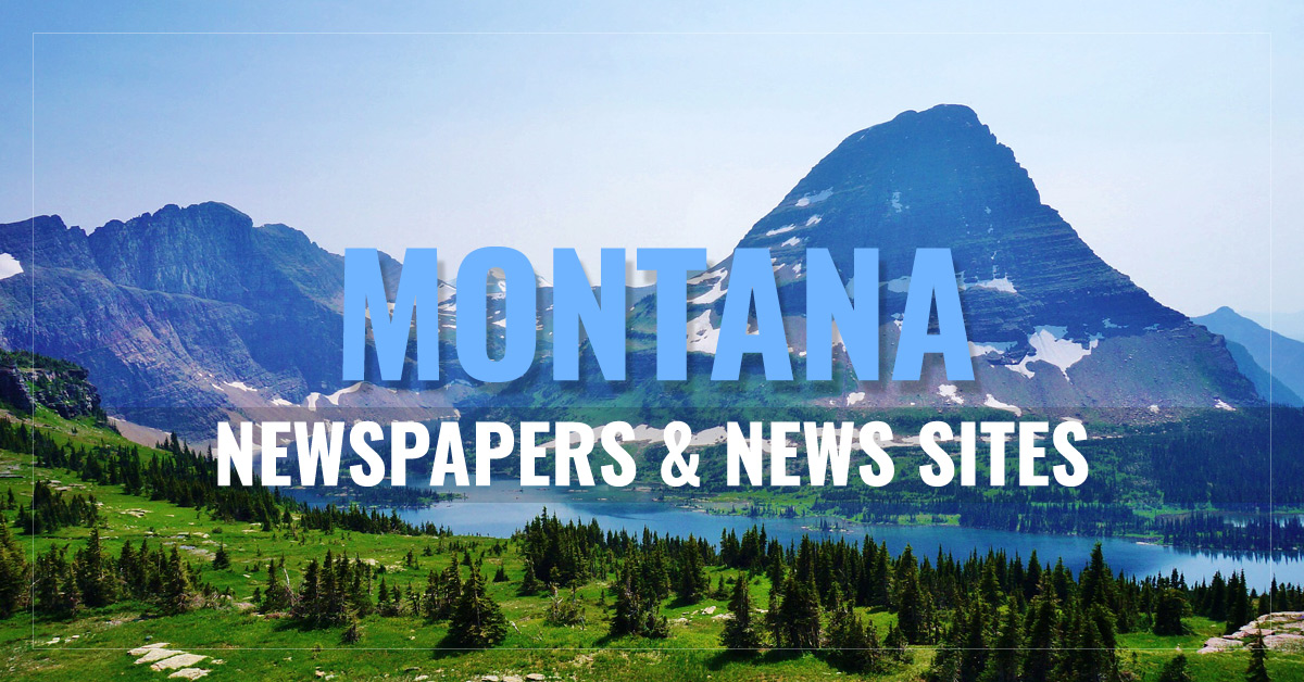 Montana Newspapers