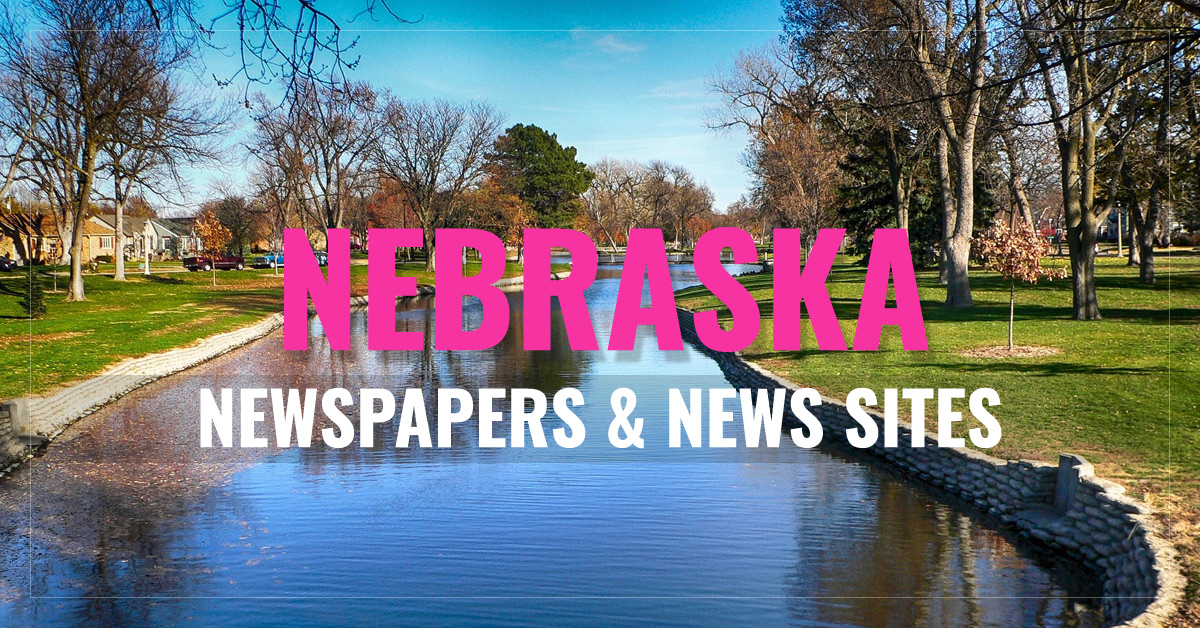 Nebraska Newspapers