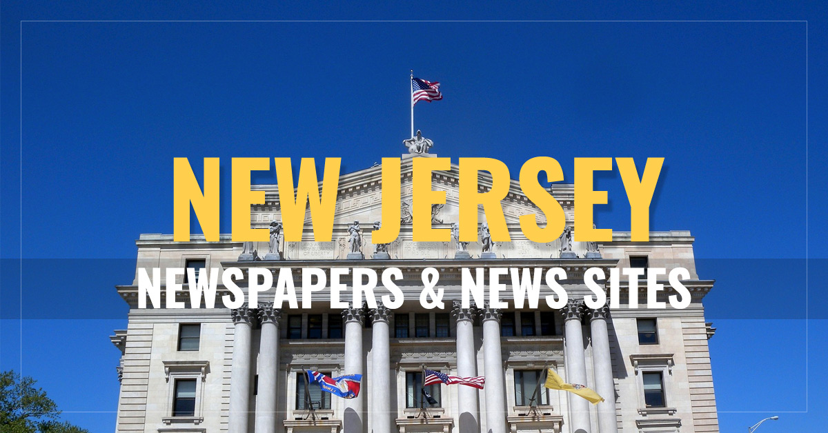 New Jersey News Media