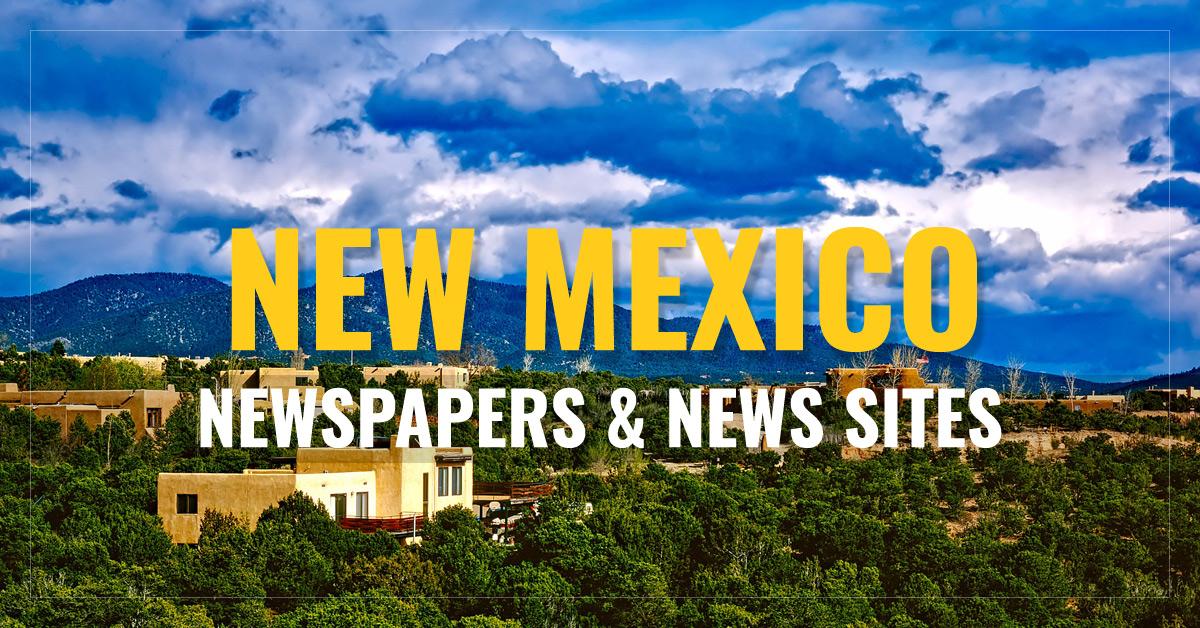 New Mexico News Media