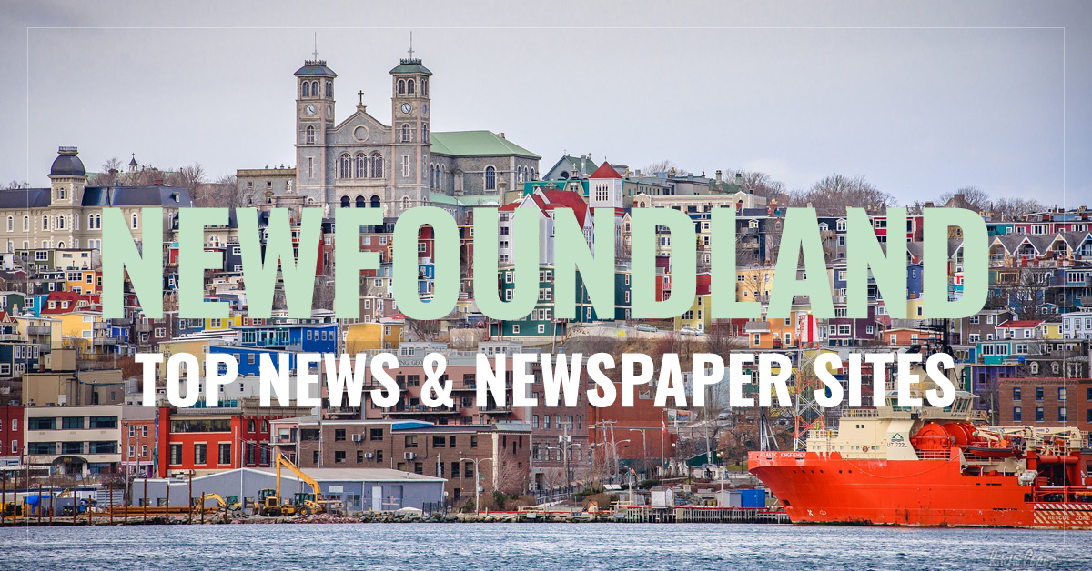 Newfoundland Newspapers
