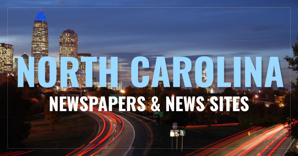 North Carolina News Media
