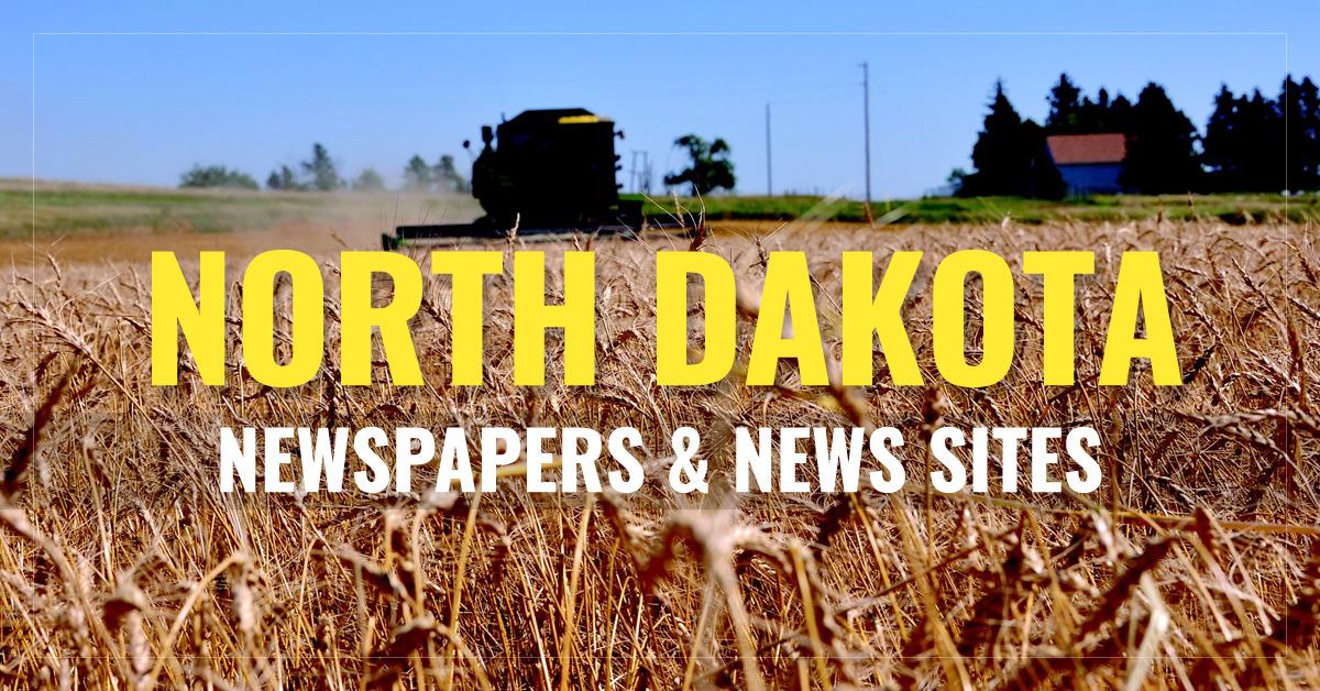 North Dakota News Media
