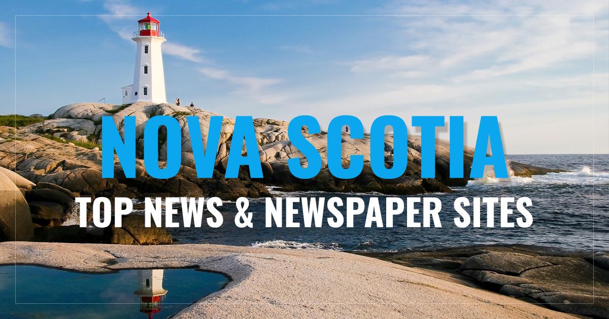 Nova Scotia News Media