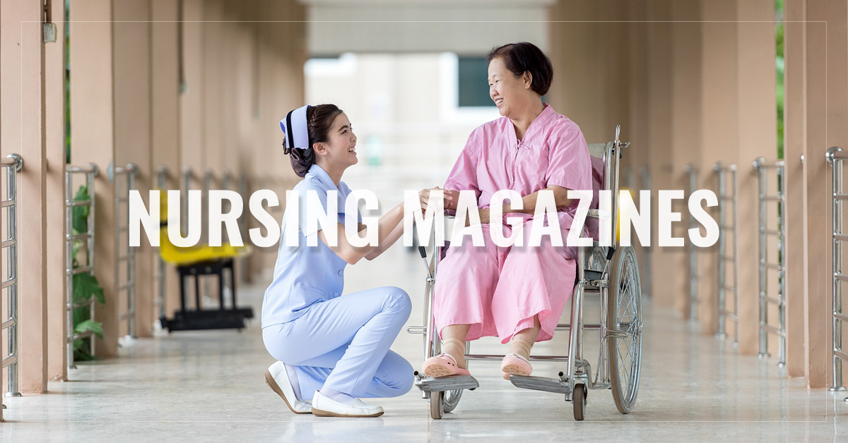 Best Nursing Magazines  -  American Nurse Today,  Midwives Journal,  Nursery Management Today,  Oncology Nurse Advisor and more  - AllYouCanRead.com