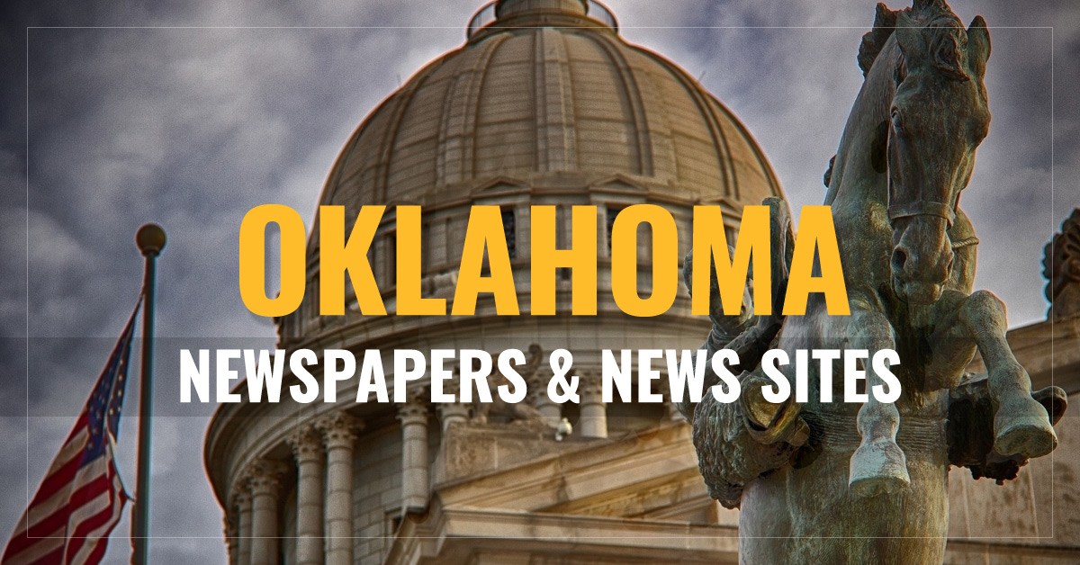 Oklahoma Newspapers