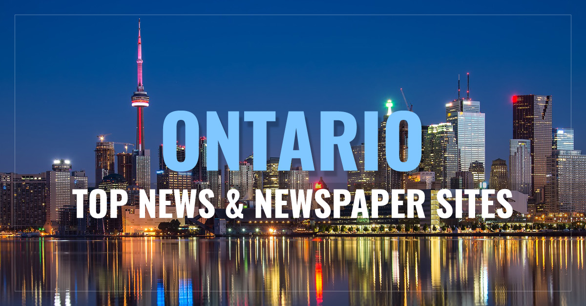 Ontario Newspapers