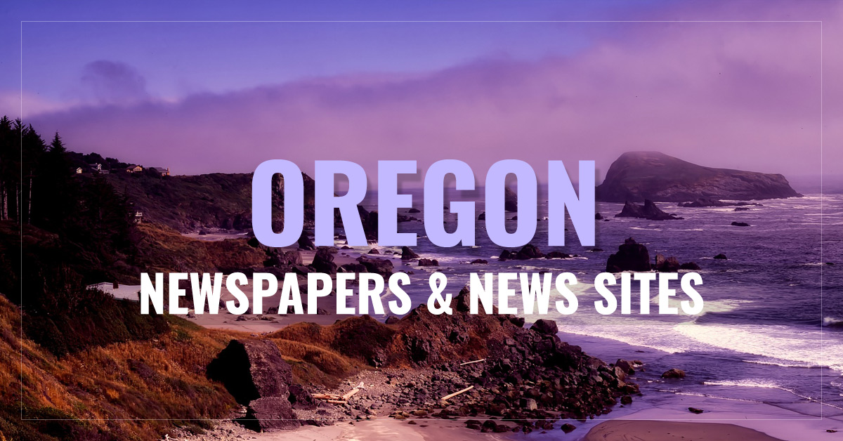 Oregon Newspapers