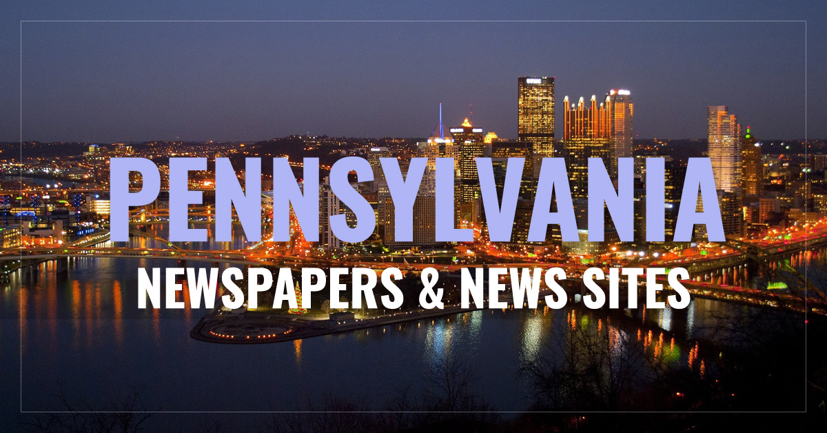 Pennsylvania Newspapers