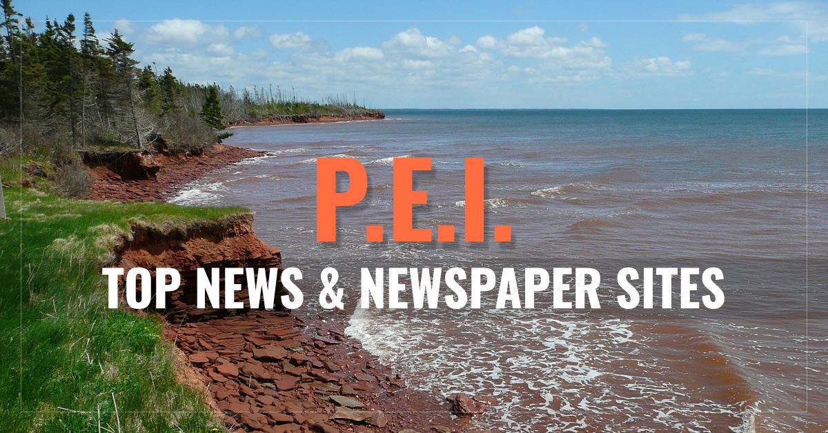 Prince Edward Island Newspapers