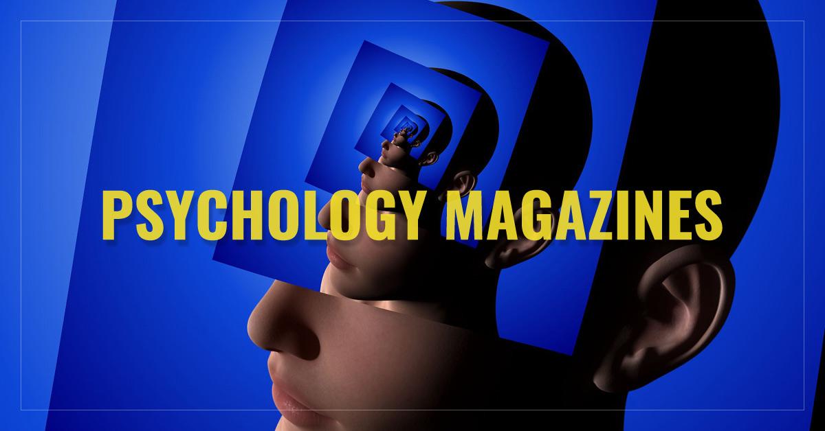 Psychology Magazines