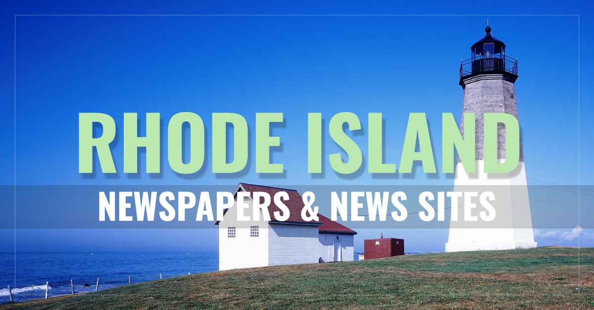 Rhode Island News Media