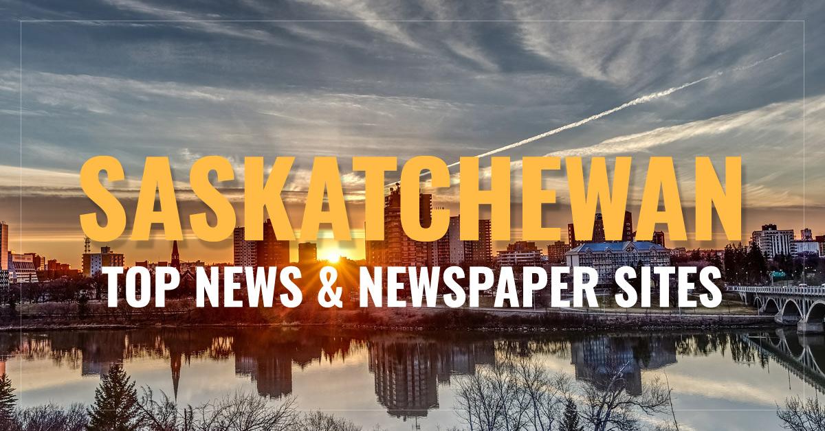 Saskatchewan News Media