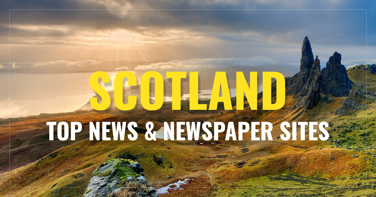 Scotland Newspapers
