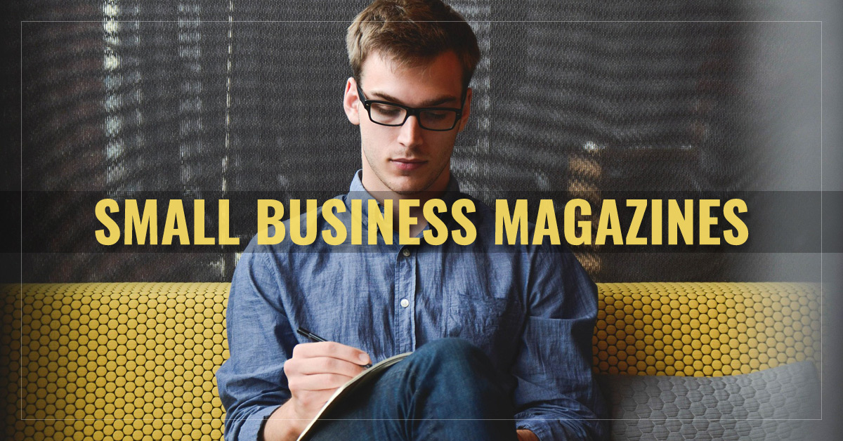Small Business Magazines