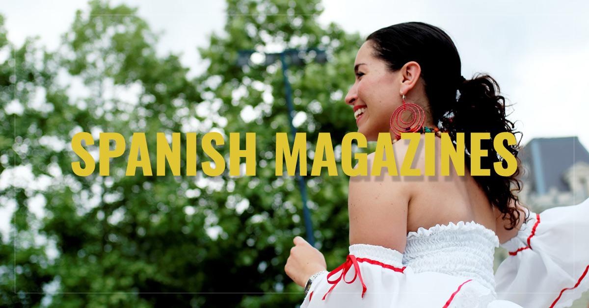 Spanish Magazines